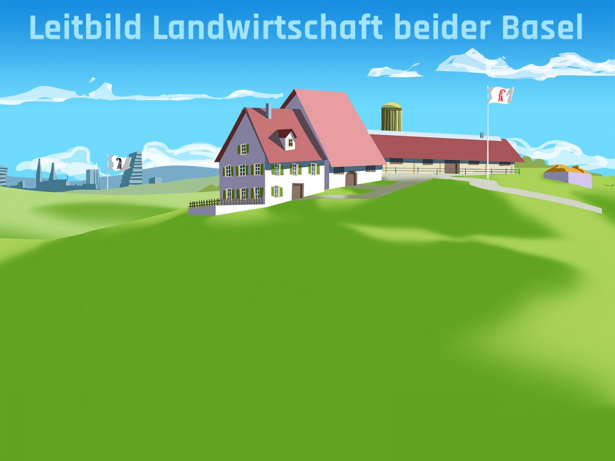 Landwirtschaft Beider Basel